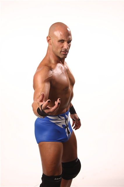 Christopher Daniels Interview